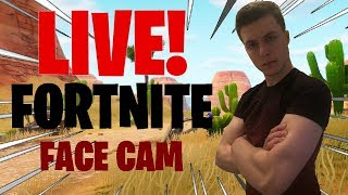 LIVE FORTNITE ON JOUE WITH THE ARDENT PACK ARDENTES [FR/PS4/FACECAM]