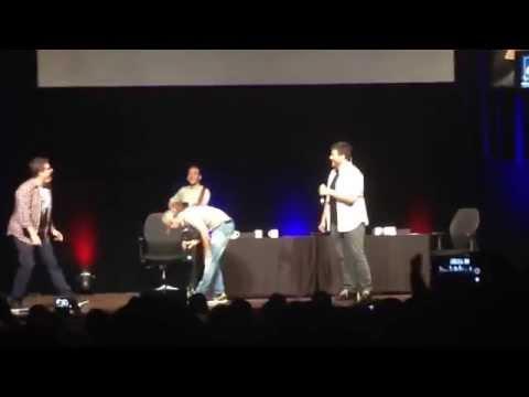 3 Adam Amsterdam, Murat Dalkılıç- Ah bir Joker (live)