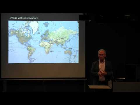 David Rossiter: Can citizen science be used to support digital soil mapping?