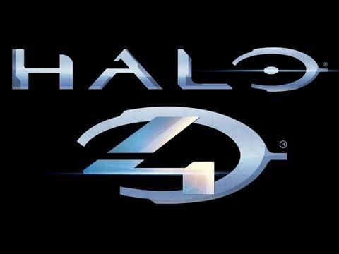 Halo 4 Panel