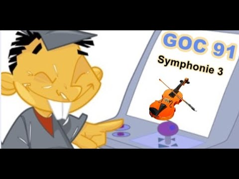 BEST VIDEO GAMES SYMPHONY ORCHESTRA 3 - Games Of Crolles 91 RADIO GRESIVAUDAN
