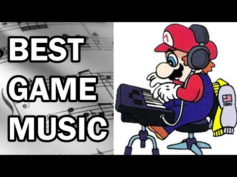 Best Video Game Music