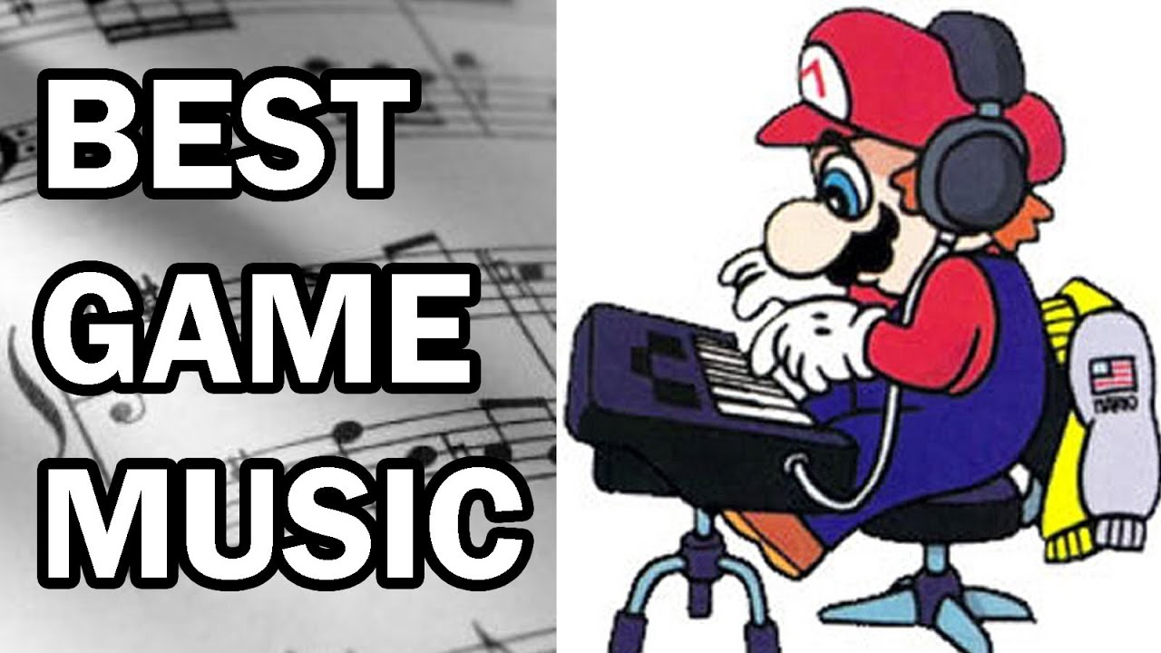 Music in video games
