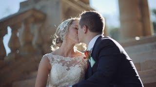 Sydney Wedding Video - Lauren & Ben - Doltone House, Darling Island, Pyrmont