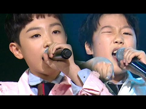 11yr-old-duo-boyfriend,-competes-with-a-song-made-27-years-ago!