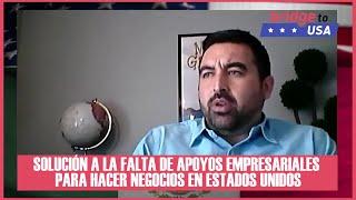 Solución para Empresarios Mexicanos