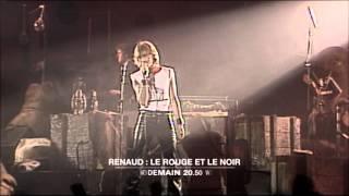 Renaud le rouge et noir demain 20h50 W9 20 4 2015