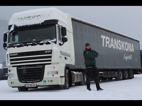 65.Célegyenesben.Nemzetközi kamionsofőr élete.1.rész.