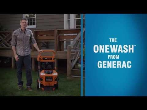 Buy Generac Pressure Washers At Wise Sales!