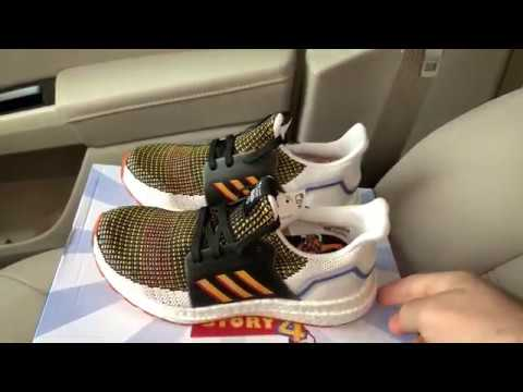 Adidas Ultra Boost Toy Story 4 Woody