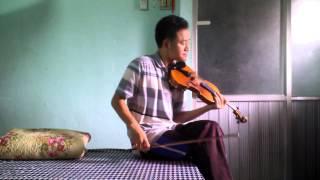 Violin - Khi người yêu tôi khóc