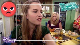 Hiç Kimsenin Keyfi YOK😡😒  İyi Şanslar Charlie  Disney Channel TR