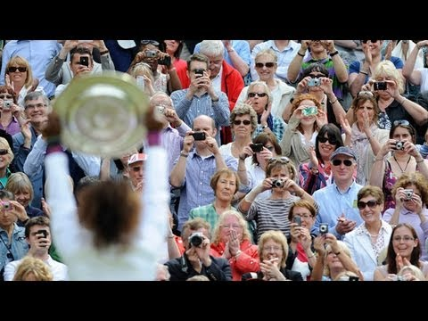 Wimbledon Champions To Get Largest Prize Fund In Tennis