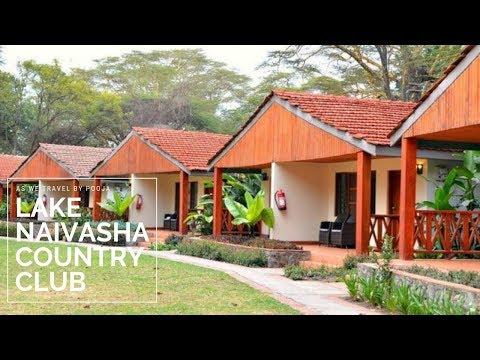 Luxurious stay on the banks of Lake Naivasha, Lake Naivasha Country Club