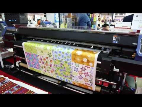 Mimaki Printing Machines Stars Innovation Lebanon