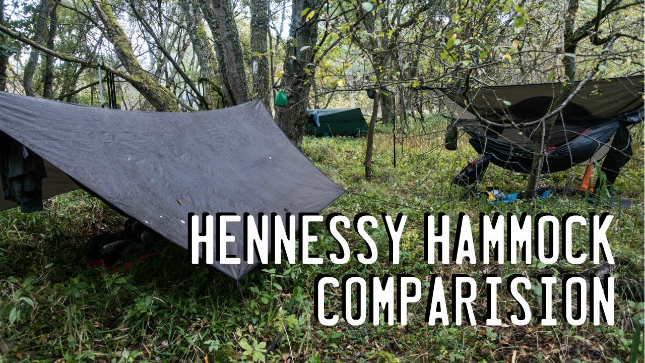 tent woods hennessy review hennessey hammocks hammock shelter gear in maine