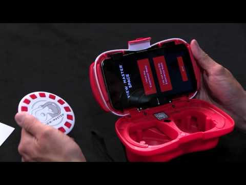 Mattel View-Master Review