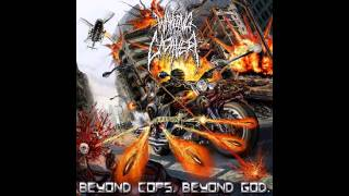 Waking The Cadaver - Beyond Cops, Beyond God (FULL ALBUM)