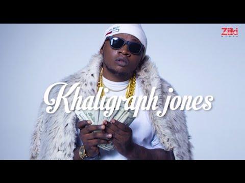 Nataka iyo Doh. Khaligraph Jones (OFFICIAL VIDEO4K)