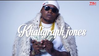 Nataka iyo Doh. Khaligraph Jones (OFFICIAL VIDEO4K)