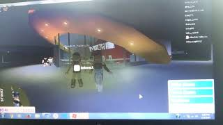 First ever Roblox gaming video w/ JJ (bloxburg)