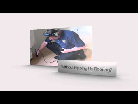 Leak Detection Services in Rockwall