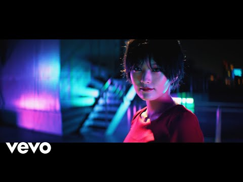 山本彩 - 「feel the night feat.Kai Takahashi(LUCKYTAPES)」Music Video (Full)