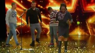 Video SA's Got Talent 2016: Derek Plaatjies download MP3, 3GP, MP4, WEBM, AVI, FLV September 2017