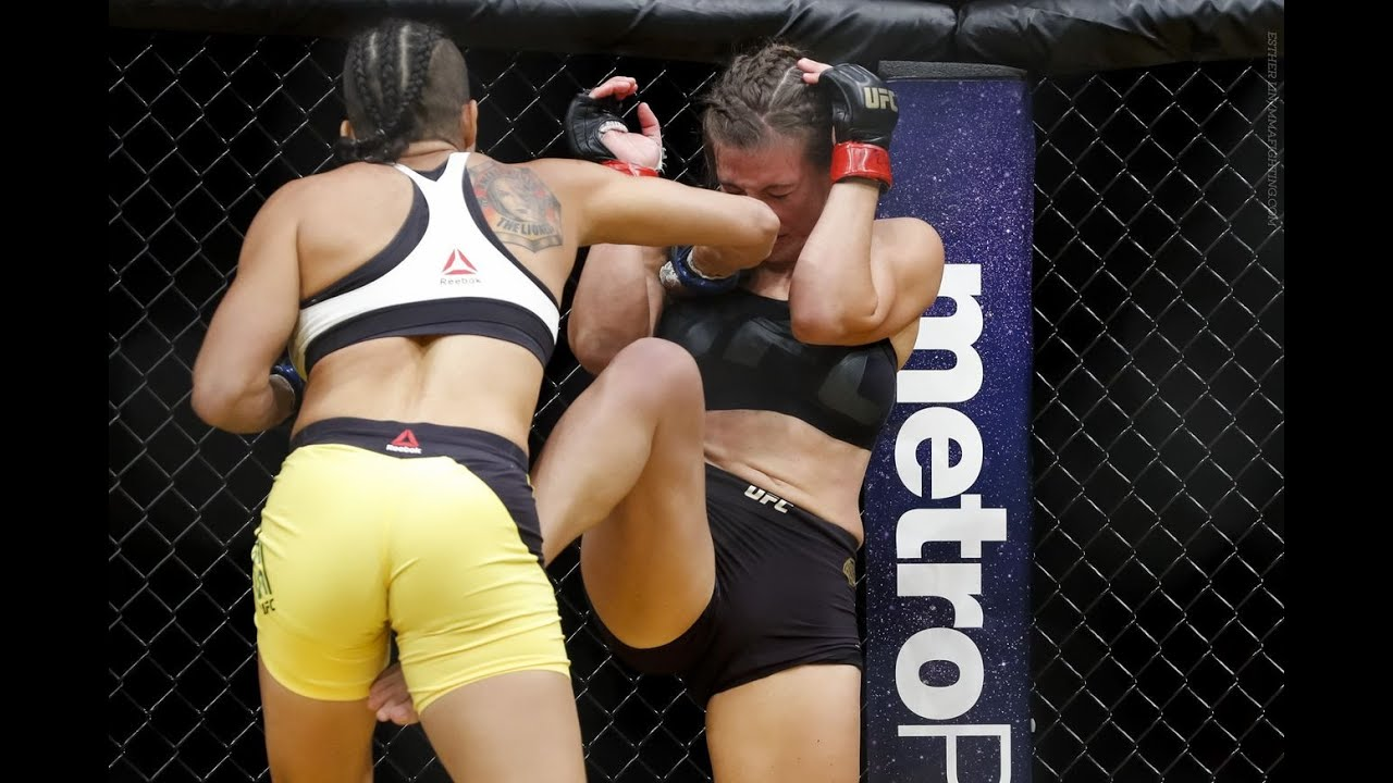 Download Miesha Tate vs Amanda Nunes UFC FIGHT NIGHT EvenTs