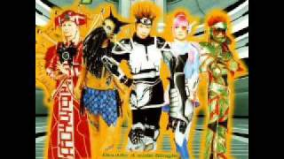 Ai No Uta by Psycho Le Cemu. (Audio)