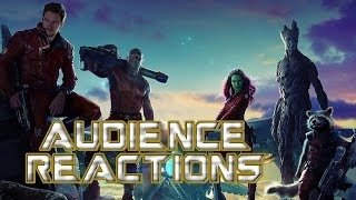 Guardians of the Galaxy {SPOILERS} : TOTMovieReactions | July 31, 2014