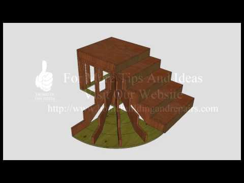 How To Build And Frame Stairs With Odd Shapes Book Example