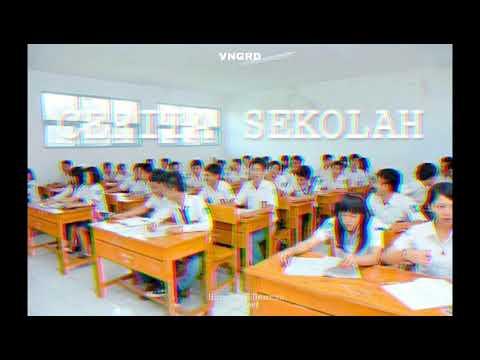 HARDYAN DESTRO X DEPAY X FIKAR CARTMAN - CERITA SEKOLAH (Official Video Lyric)