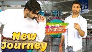 New Journey   Rahim Pardesi   Desi Tv Entertainment