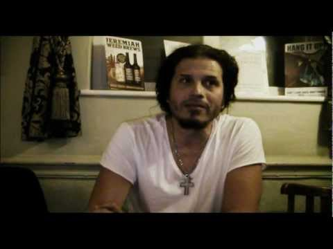 Interview with JEFF SCOTT SOTO - Part 1