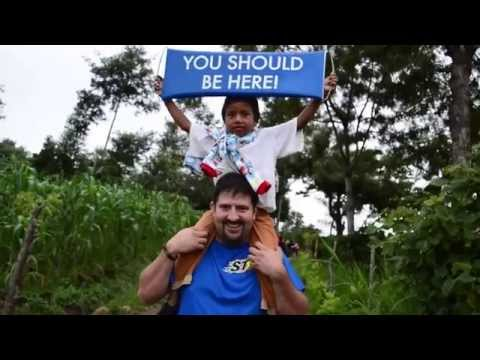 World Ventures Foundation - Bottle Schools in Guatemala