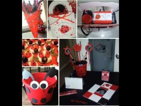 ladybug-baby-shower-decorating-ideas