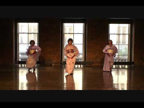 Beyoncé Single Ladies (Put A Ring On It) Asian Version