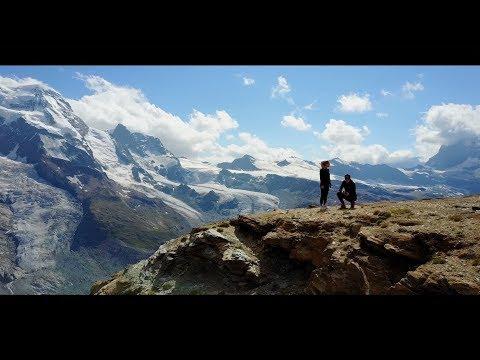 DJI MAVIC PRO - Suisse 4k