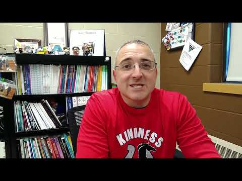 SAU 81 -  Hudson Memorial School 2020 Virtual Tour for incoming students