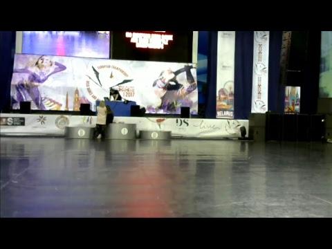 Live Stream 03 November Belarus Minsk Dance Of Europe