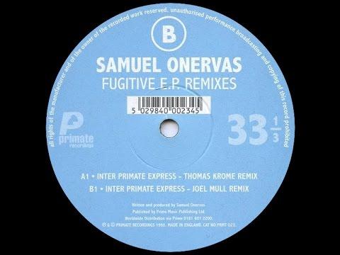 Samuel Onervas - Helium ( Point Blank Remix )