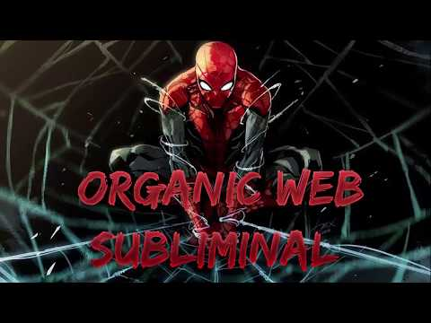 Organic Webbing//Frequency//Subliminal