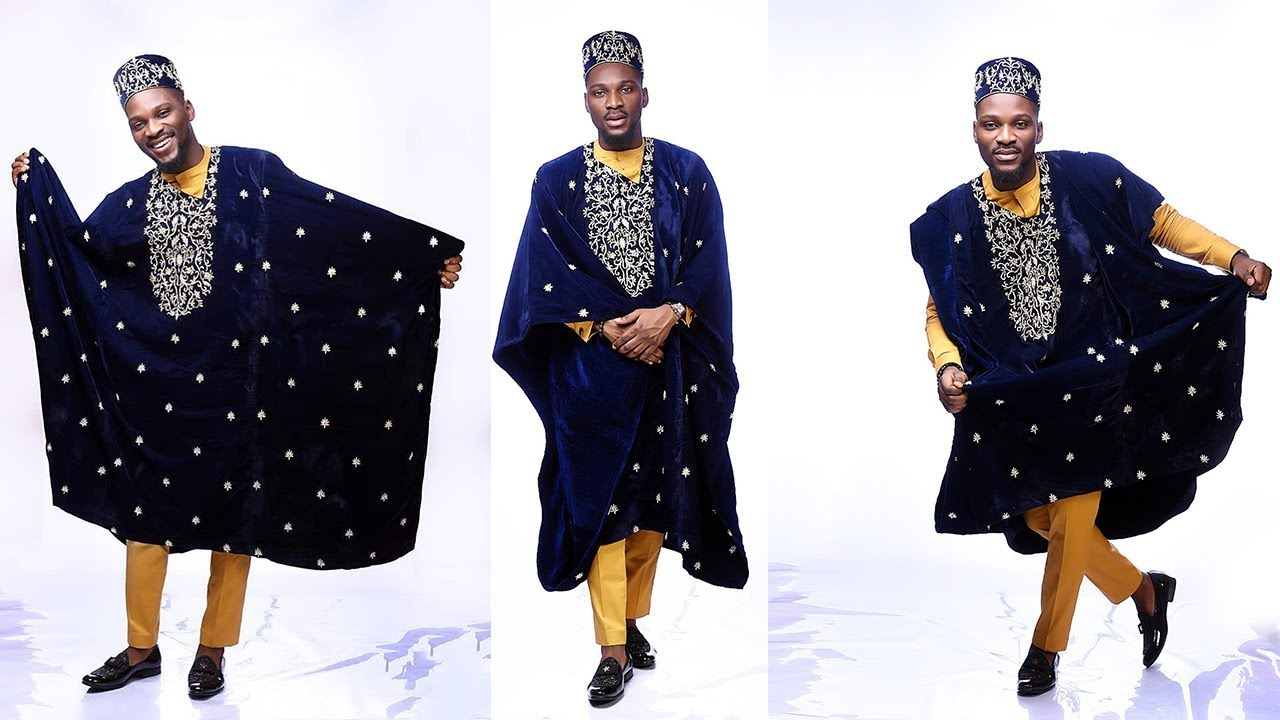 Download BBNAIJA Tobi Bakre Home Coming In Ago-Iwoye Ogun State [Full HD]