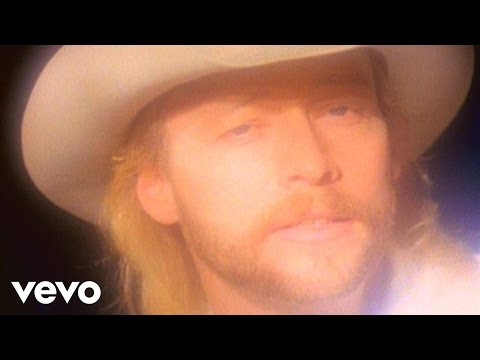 Alan Jackson  The Angels Cried Duet with Alison Krauss