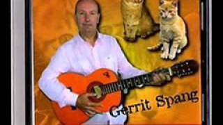 Gerrit Spang In de stilte van de nacht