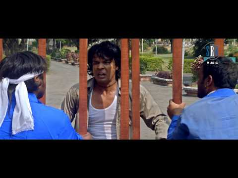 Badla | Bhojpuri Movie Action Fight Scene | Drama