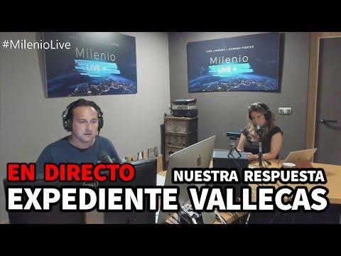expediente vallecas cuarto milenio - cinemapichollu