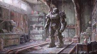 Fallout 4 11 - Прокачка хакера и новая броня