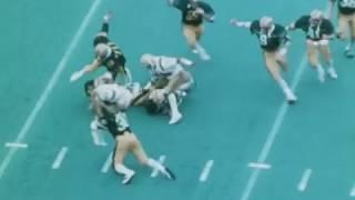 (AV10876) Sports: Football: ISU vs. Iowa 1977 [silent]